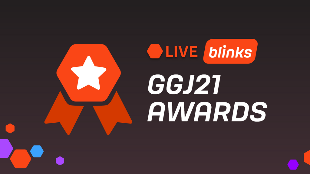 Blinks Game Jam 2021 Winners Announced