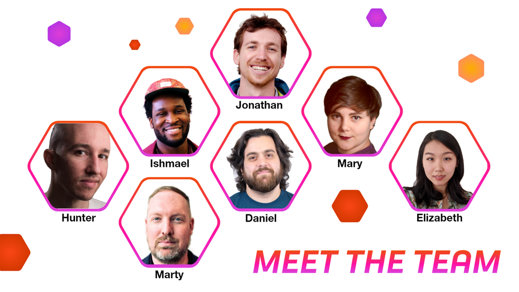 Meet the Move38 Team and Learn about Our Favorite Games