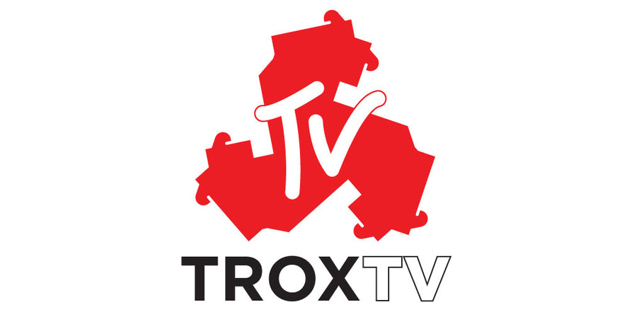 TroxTV, Every Saturday Morn!