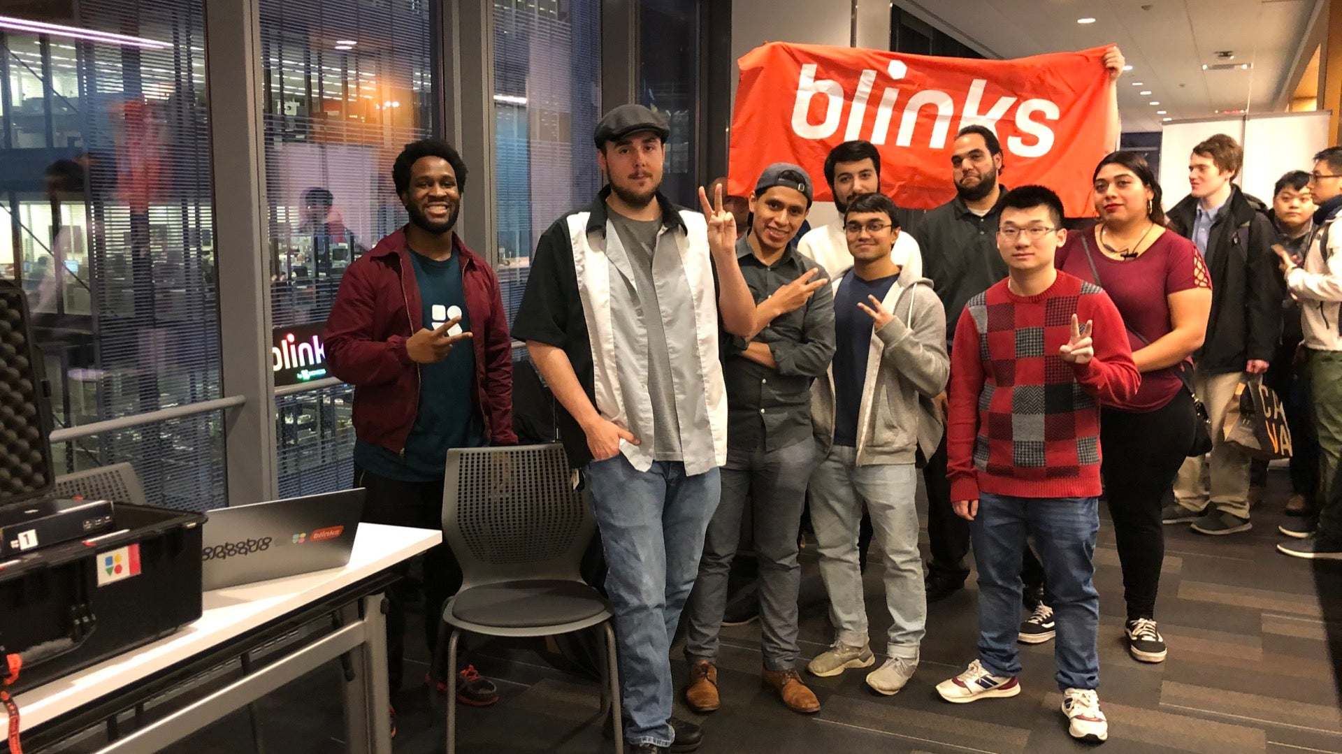 Global Game Jam lines up for Blinks