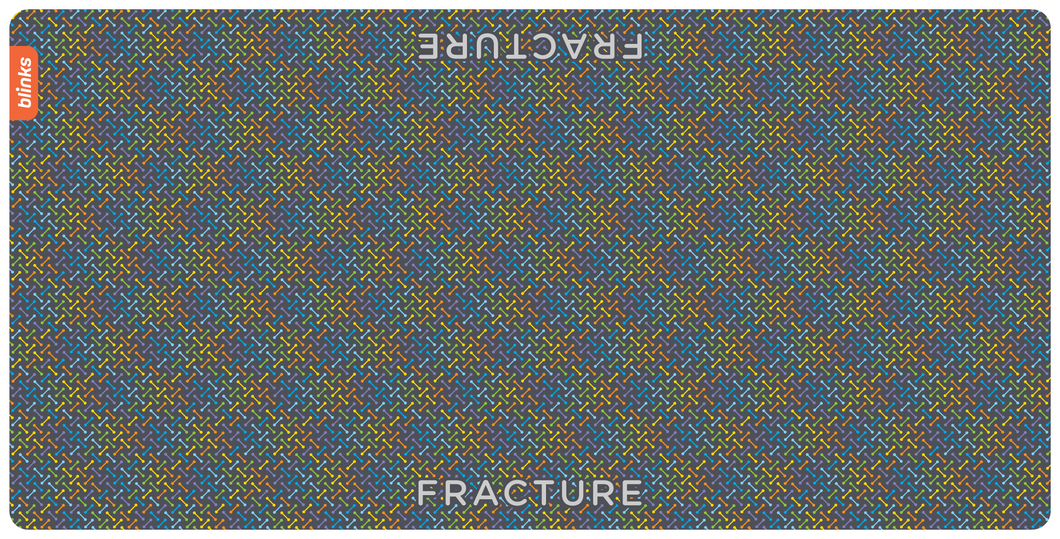 Fracture Game Mat