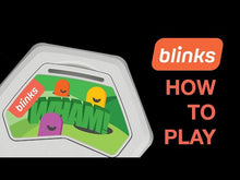 Load and play video in Gallery viewer, Blinks: Core Set