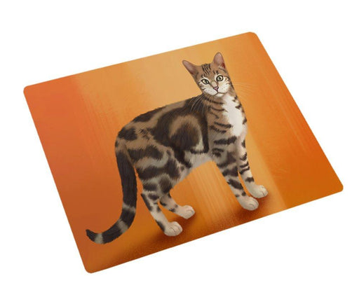 "Sokoke Cat Magnet Small (5.5"" x 4.25"")"