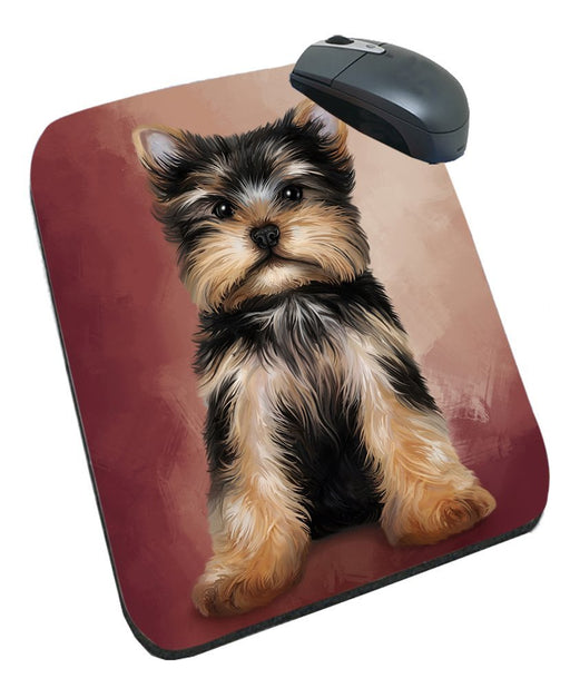 Yorkshire Terrier Dog Mousepad