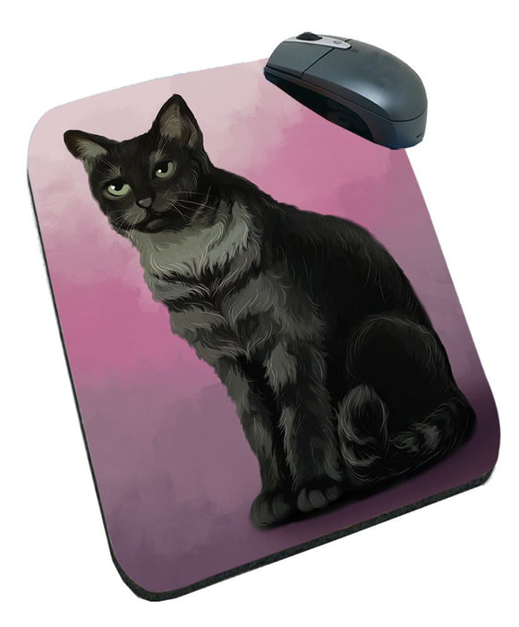 Tabby Cat Mousepad