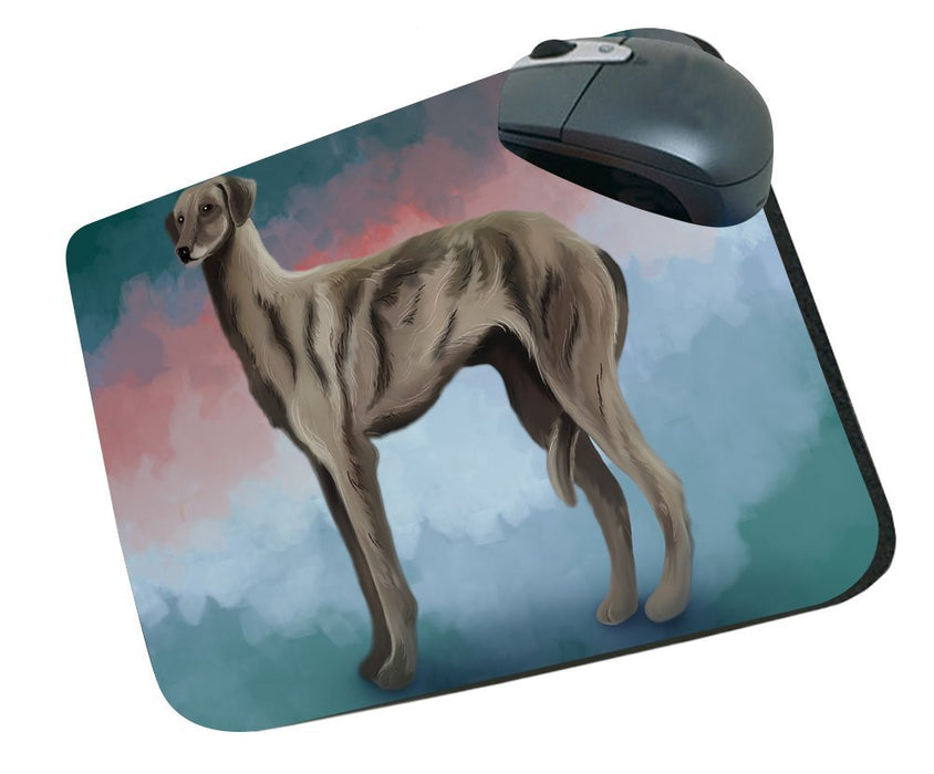 Sloughi Dog Mousepad