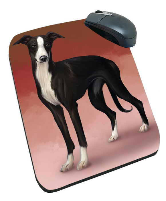 Whippet Dog Mousepad