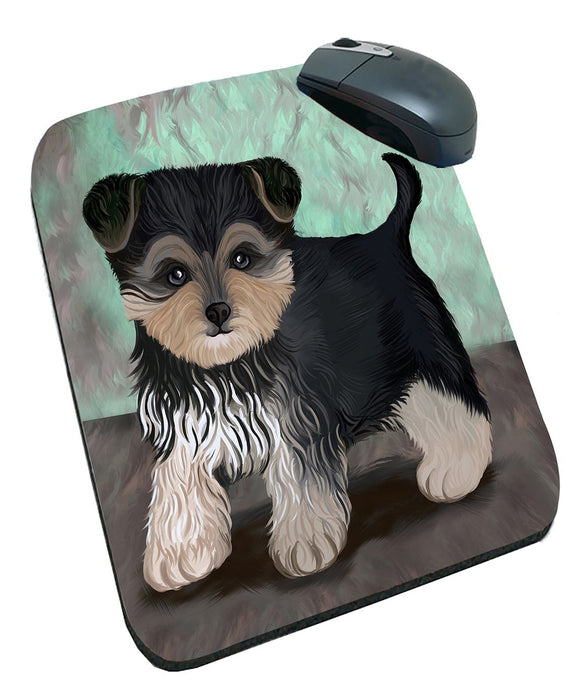 Yorkipoo Dog Mousepad