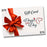 Doggie of the Day Gift Card DNSX