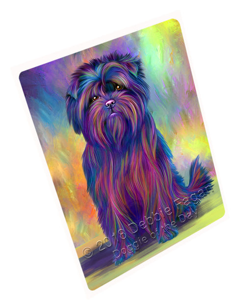 Paradise Wave Affenpinscher Cutting Board C75183