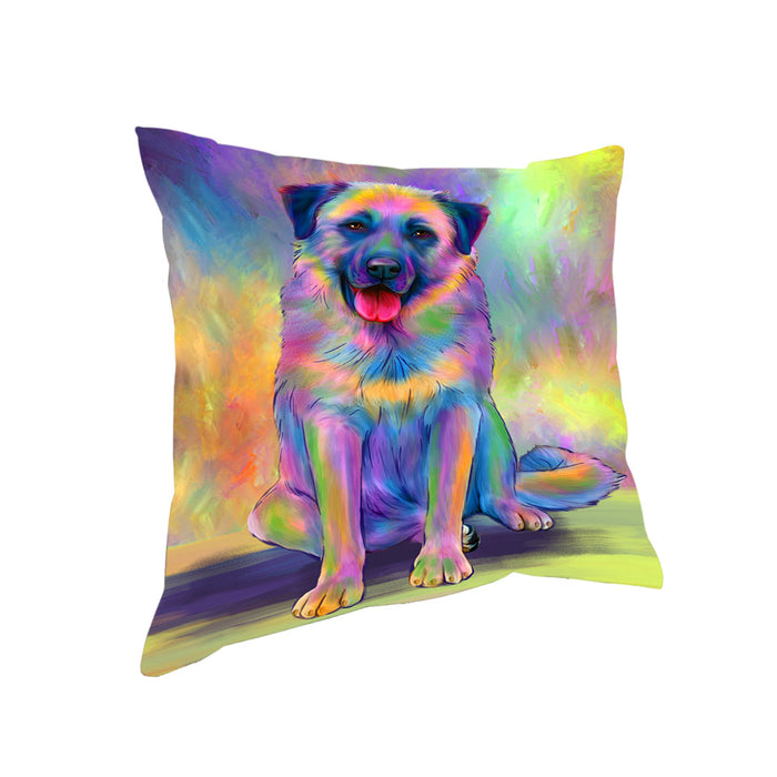 Paradise Wave Anatolian Shepherd Dog Pillow PIL81044