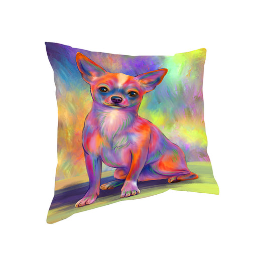 Paradise Wave Chihuahua Dog Pillow PIL81100