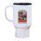 Love is Being Owned Christmas Scottish Terrier Dogs Travel Mug TRAV52488