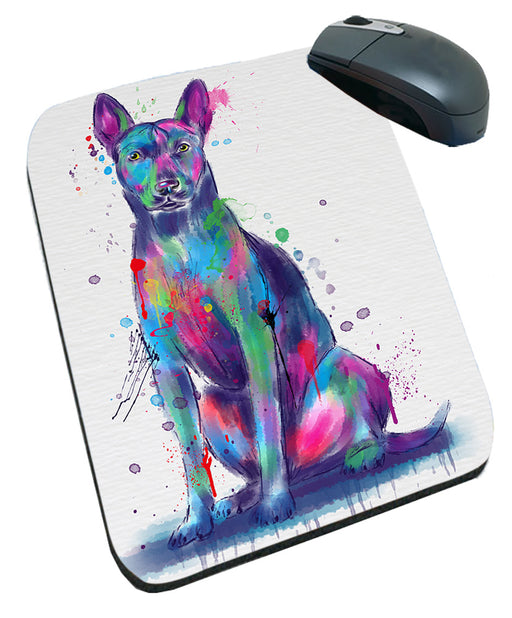 Watercolor Thai Ridgeback Dog Mousepad MPD57571