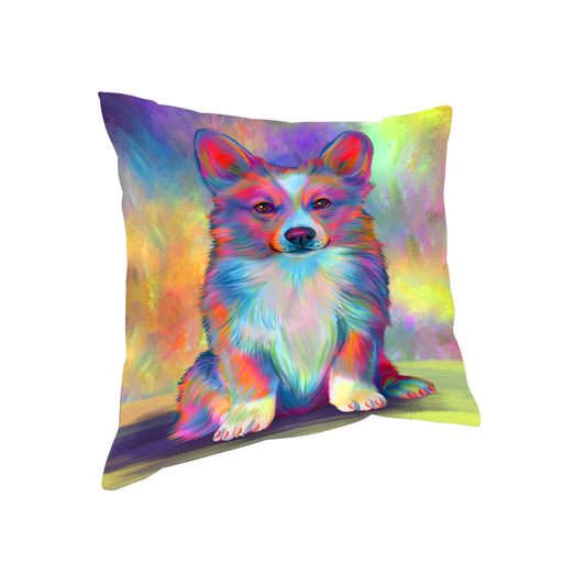 Paradise Wave Welsh Corgi Dog Pillow PIL81268