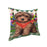 Spring Floral Yorkipoo Dog Pillow PIL56608
