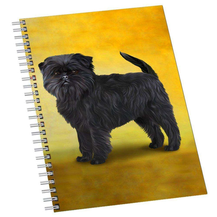 Affenpinschers Dog Notebook