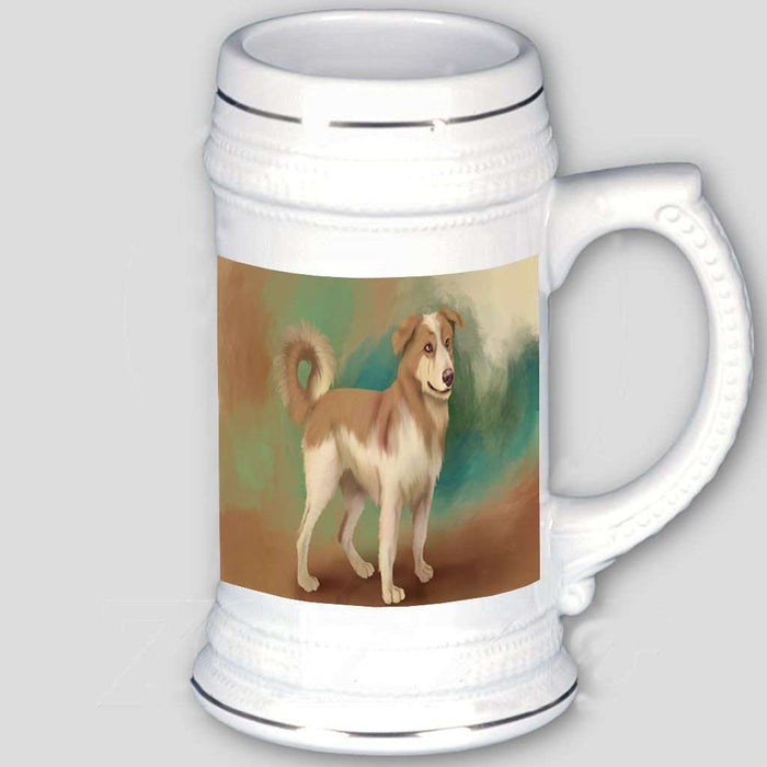 Aidi Atlas Mountain Dog Beer Stein