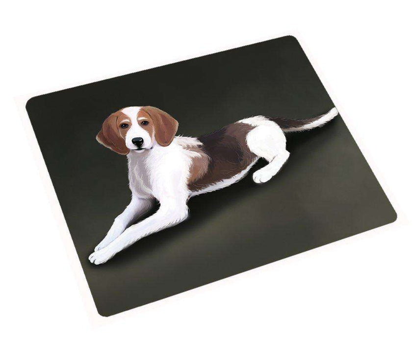 American Foxhound Dog Magnet