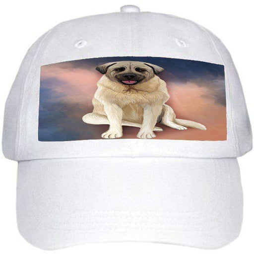 Anatolian Shepherd Dog Ball Hat Cap
