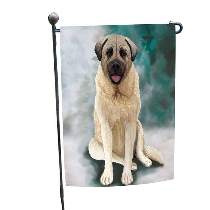 Anatolian Shepherd Dog Garden Flag