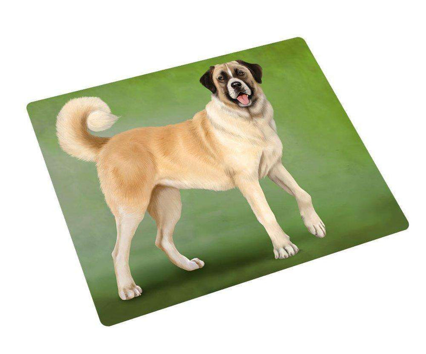 "Anatolian Shepherd Dog Magnet Small (5.5"" x 4.25"")"