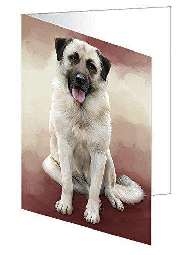 Anatolian Shepherd Dog Note Card