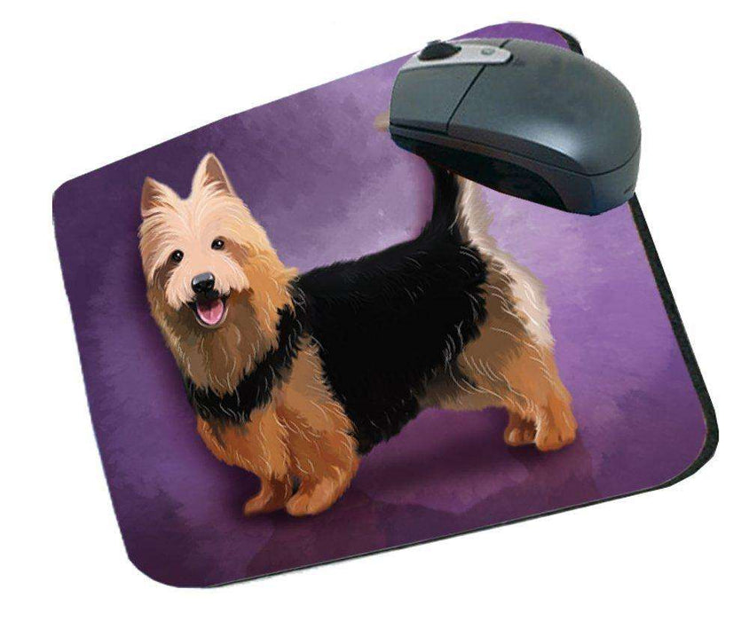 Australian Terrier Dog Mousepad