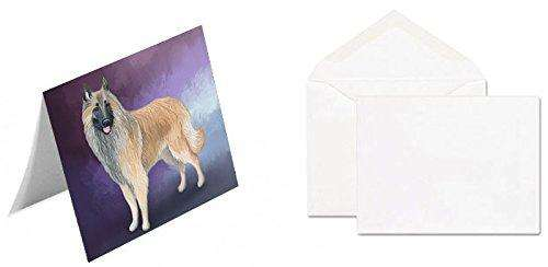 Belgian Tervuren Dog Note Card