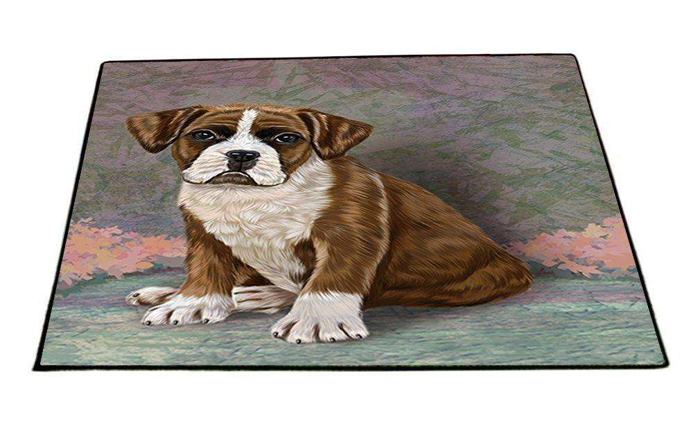 Boxers Puppy Dog Indoor/Outdoor Floormat