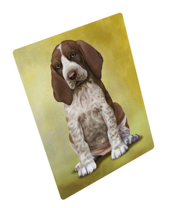 Braco Italiano Puppy Dog Mousepad