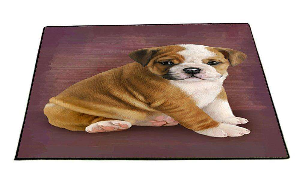 Bulldog Dog Indoor/Outdoor Floormat