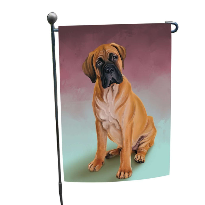 Bullmastiffs Dog Garden Flag