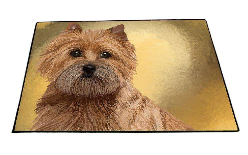 Cairn Terrier Dog Indoor/Outdoor Floormat