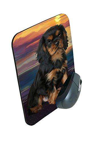 Cavalier King Charles Spaniel Dog Mousepad