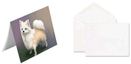 Chihuahua Dog Greeting Card