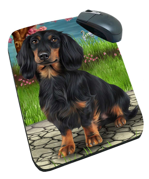 Dachshund Dog Mousepad