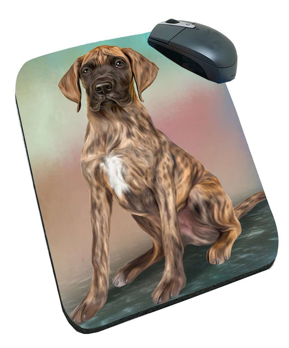 Great Dane Dog Mousepad