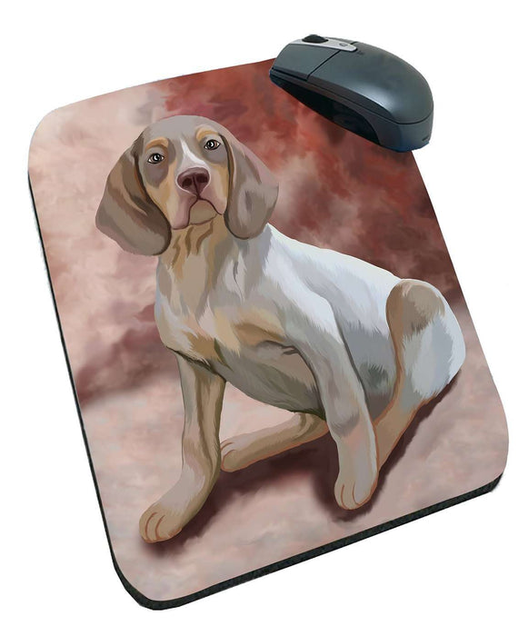 Navarro Dog Mousepad