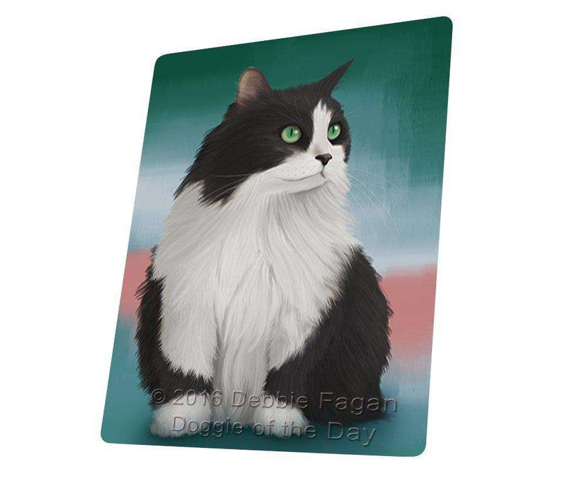 "Persian Cat Magnet Mini (3.5"" x 2"") MAG48069"