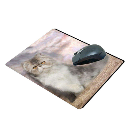 Persian Cat Mousepad