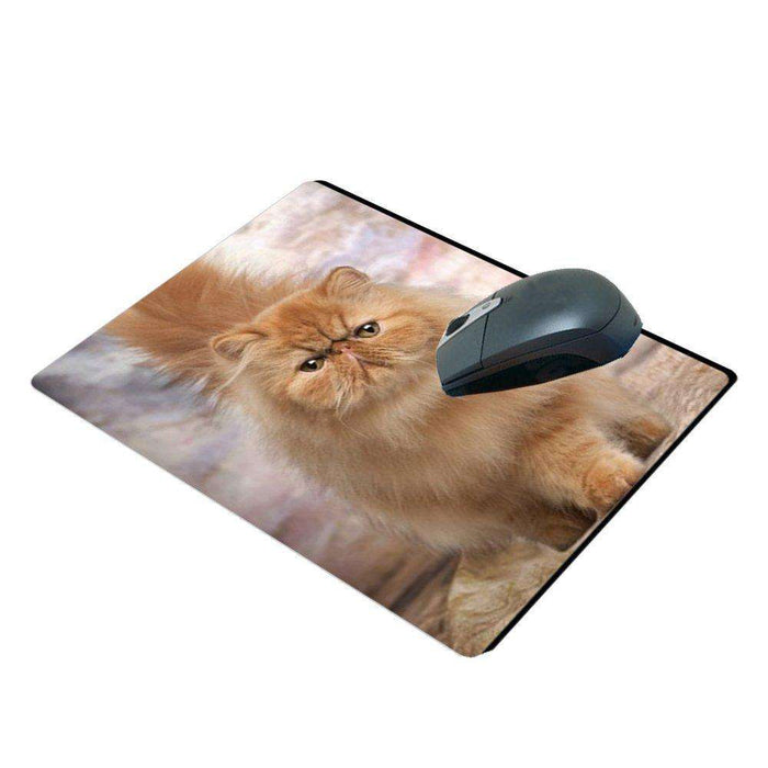 Persian Kitten Mousepad