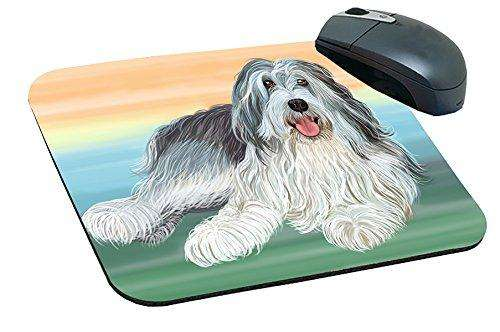 Poland Lowland Sheepdog Dog Mousepad