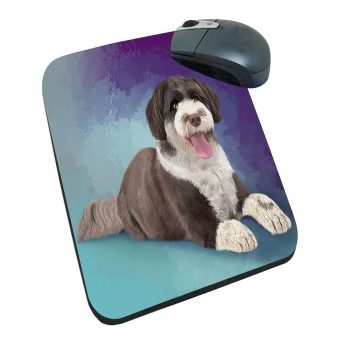 Portuguese Water Dog Mousepad