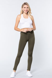 Workout Long Pants