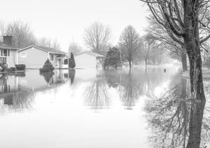 From Floods and Photography