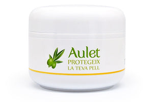 Crema natural Aulet 100 ml
