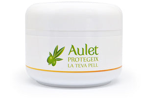 Crema natural Aulet 200 ml
