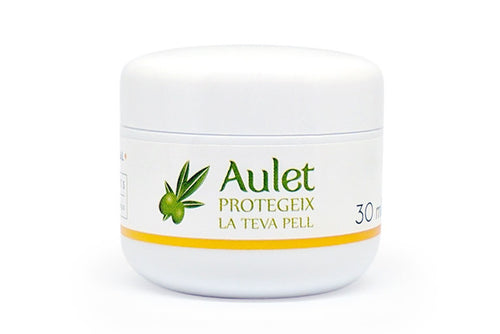 Crema natural Aulet 30 ml