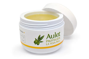 Crema natural Aulet <br>100 ml